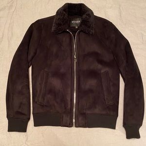 Men's Medium Lined Jacket